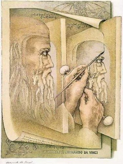 The Art of Illusion: Art That Fools the Eye, Part II | Pix ...