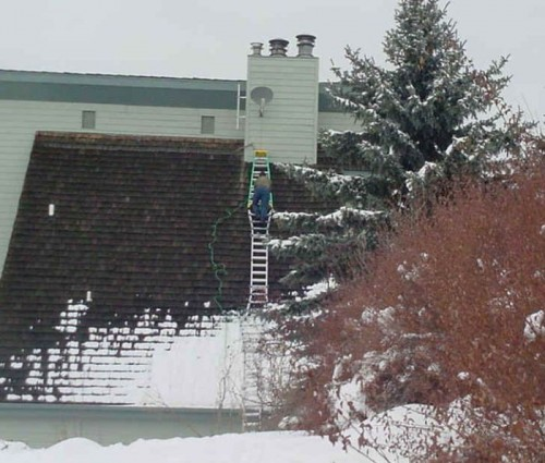 Workplace safety fail