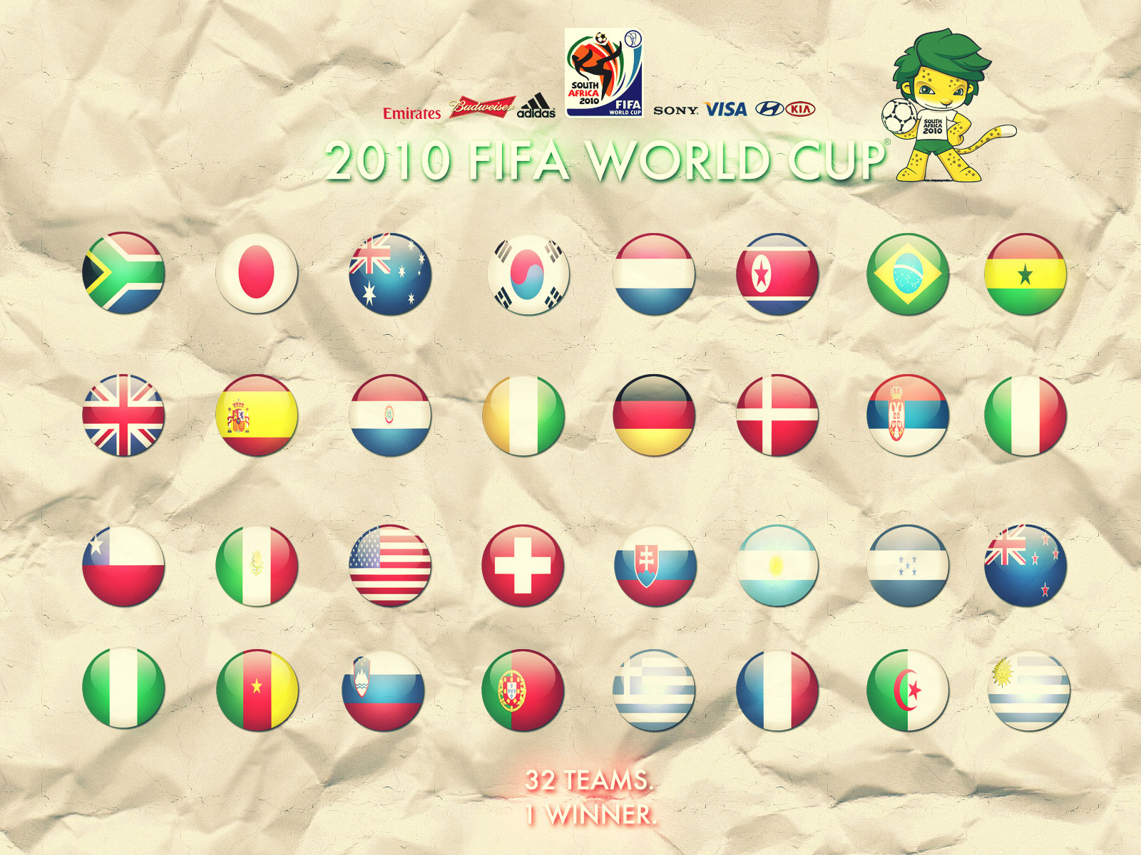 2010 FIFA World Cup event effects