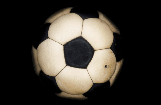 World Cup ball - 1930
