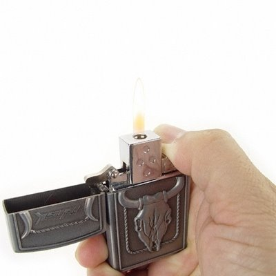 Lighter USB flash drive 4