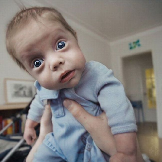 Babies Are So Cute In These Pix | Pix o' Plenty