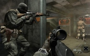 Call of Duty Black Ops Launch breaks UK sales records