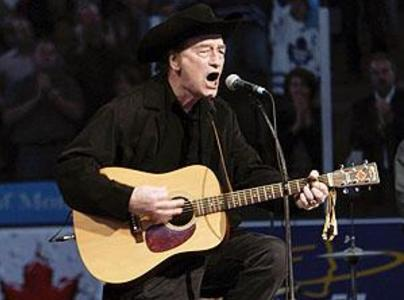 STOMPIN TOM CONNORS