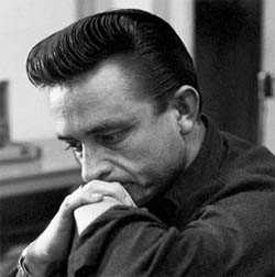 johnny cash cover of if you could read my mind by gordon lightfoot