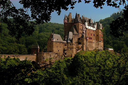 Eltz Castle - Germany