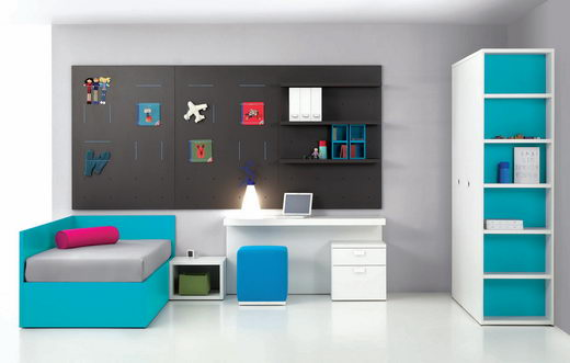 cool stark designs for childrens bedrooms