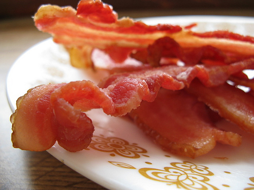 Think You Know About Bacon?