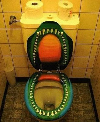 LOL funny toilets