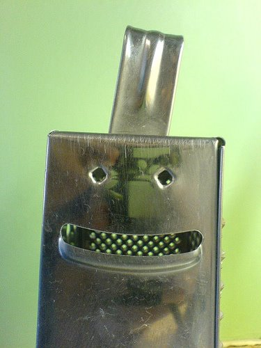 so funny - everyday objects with a face