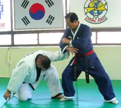 hapkido-master-grab-defense