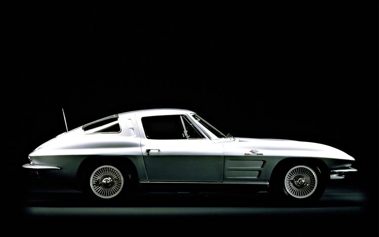 1963-chevrolet-corvette-side-view