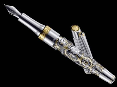 caran-Dache-fountain pen-1010