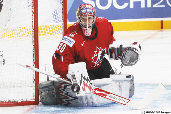hockey_team canada goalie