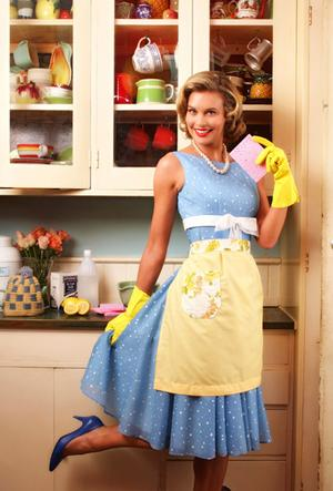housewife_happy