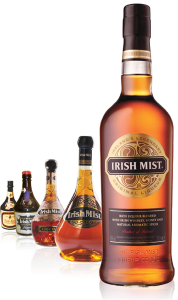 irish mist bottles