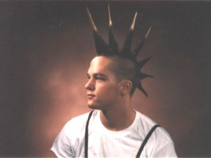 List o' 10 of the Most Outrageous Modern Age Hairstyles