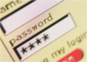 Keep your passwords secret, and change them up every now and then!