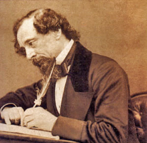 List o' 10 High Points of the Victorian Era: victorian-literature-charles-dickens