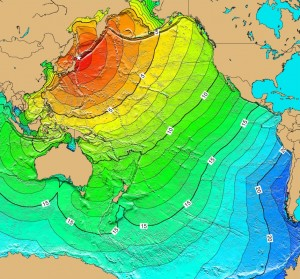 List o' Top 10 (Ten) Biggest Earthquakes of Modern Times - kamchatka