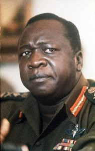List o' 15 Cruelest Figures of History: Idi Amin