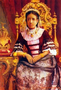 List o' 15 Cruelest Figures of History: Queen Ranavalona