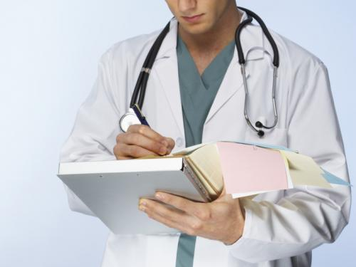List o' Really Bad Doctors Notes