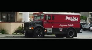 List o' 10 Biggest Hauls in Bank Robbery History: dunbar armored