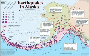 List o' Top 10 (Ten) Biggest Earthquakes of Modern Times - earthquakes_in_alaska