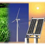 green alternative energy sources
