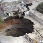 List o' 10 Biggest Sinkholes on the Planet