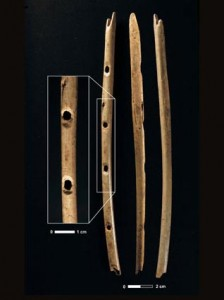 Nifty News: World's Oldest Musical Instrument
