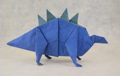 Origami paper folding funny origami with money