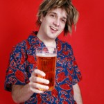 Party On Dude - 10 Ways Guys Leave Parties