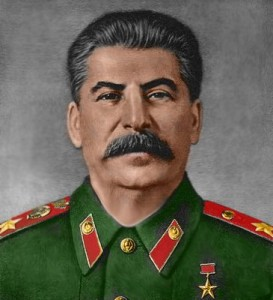 List o' 15 Cruelest Figures of History: Joe Stalin