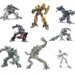 A good collection of high resolution transformers pics.