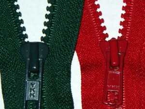 The Zipper - Why YKK?