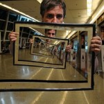 List o' 10 Famous Photos Using the Droste Effect