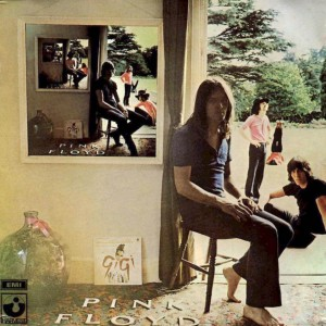 List o' 10 Famous Photos Using the Droste Effect - Pink Floyd Ummagumma