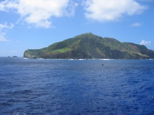 List o' 10 Interesting Geography Factoids - Pitcairn Island