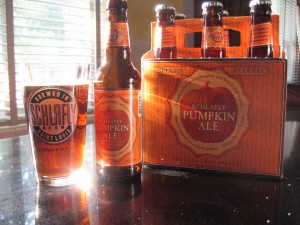 List o' 10 Unusual Flavours of Beer - Pumpkin Ale