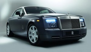 List o' 10 Interesting Geography Factoids - Rolls Royce