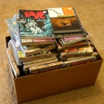 List o' 13 Most Valuable Comic Books