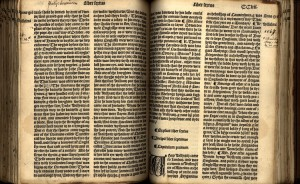 List o' 10 Rarest Printed Books - Caxton 1066