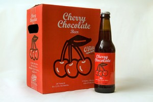 List o' 10 Unusual Flavours of Beer - Chocolate cherry beer