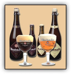 List o' 10 Unusual Flavours of Beer - Trappist beer