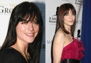 Selma Blair and Michelle Monaghan