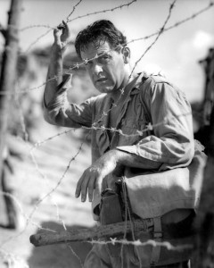 William Holden - Bridge on the River Kwai