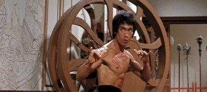 Bruce Lee - Enter the Dragon