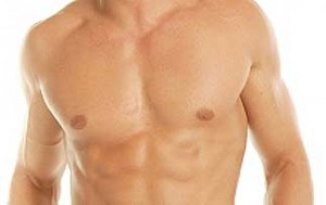 List of Super Useless Body parts - male nipples